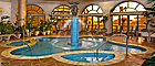 Spa Toscana at Peppermill Resort Spa Casino