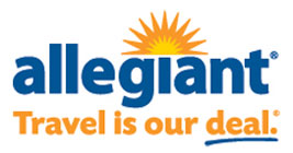 Allegiant Air service to Reno